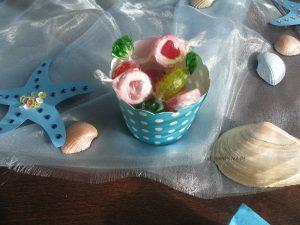 Meerjungfrauen-Geburtstag