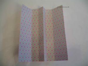 Origami-Kleid
