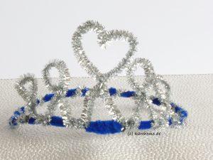 Prinessinnen-Krone