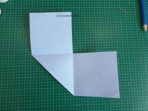 Papier abschneiden