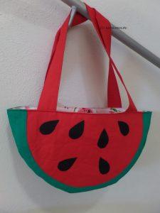 Melonentasche für Mädchen